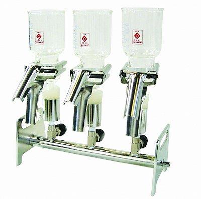 Sistema de Filtração Manifold