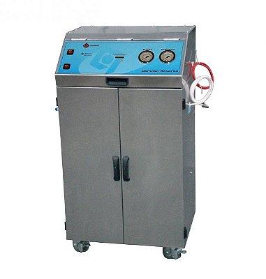 Ultrapurificador de Água para Laboratórios