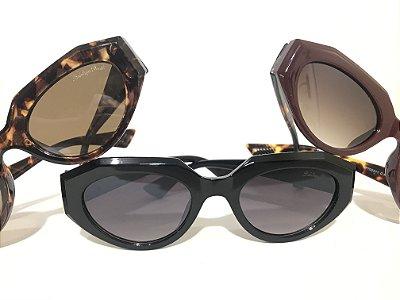 Óculos Retrô France