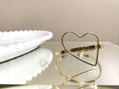 Bracel. Coração 2