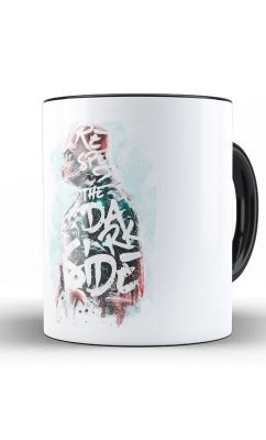 Caneca  Star Wars Respect The Dark Side