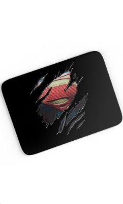 Mouse Pad Super Man