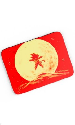 Mouse Pad Dragon Ball