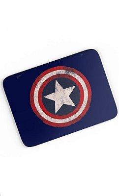 Mouse Pad Star Capitão America