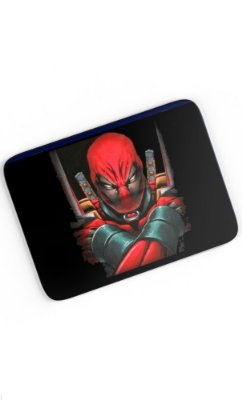 Mouse Pad Dead Pool