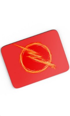 Mouse Pad The Flash