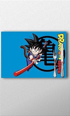 Jogo Americano Dragon Ball Goku