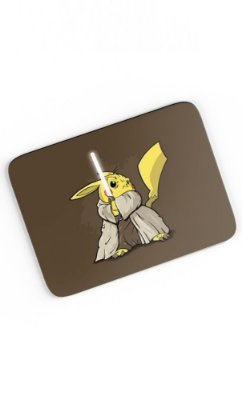 Mouse Pad Star Wars Pikachu