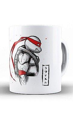 Caneca Teenage Mutant Ninja Turtle