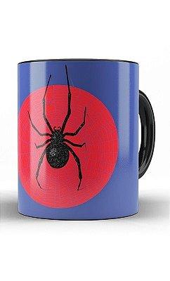 Caneca Spider