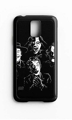 Capa para Celular Coringa Galaxy S4/S5 Iphone S4