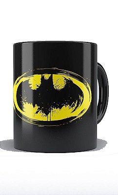 Caneca Batman Emblema