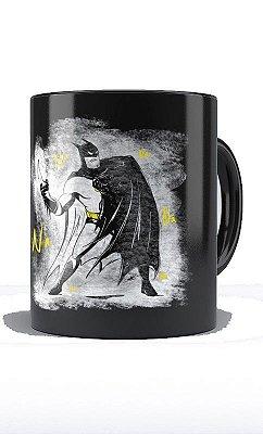 Caneca Batman Na Na