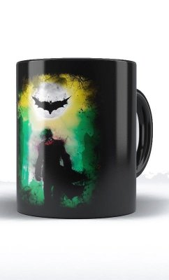 Caneca Batman Night