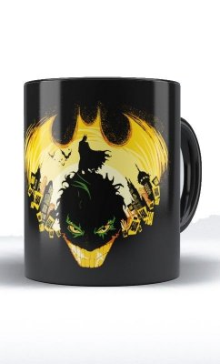 Caneca The Dark