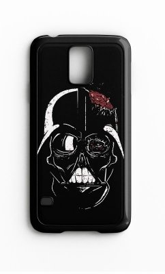 Capa para Celular Darth Vader Galaxy S4/S5 Iphone S4