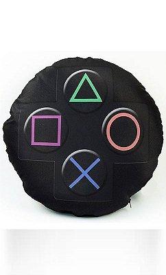 Almofada Gamer Joystick PS3 Presentes Criativos