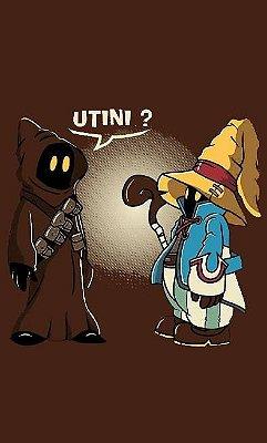 Camiseta Star Wars  Wizard