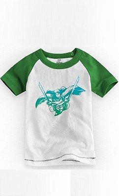 Camiseta Infantil Final Fantasy liberty