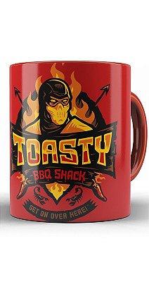 Caneca Toasty