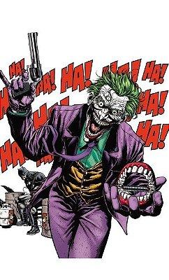Camiseta Joker Suicide Squad