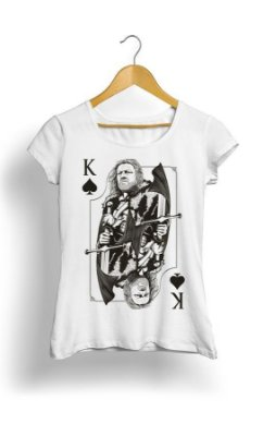 Camiseta Game of Thrones Eddard Stark