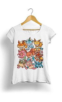 Camiseta Cute Little Animals