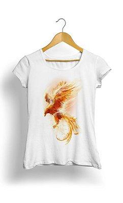 Camiseta Fire Bird