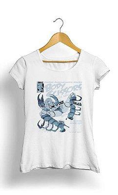 Camiseta Feminina Tropicalli Zodiac