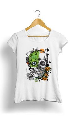 Camiseta Feminina Tropicalli The Seasons of