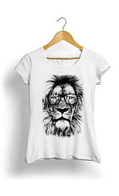 Camiseta Modern Lion