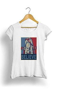 Camiseta Feminina Tropicalli You are the Special