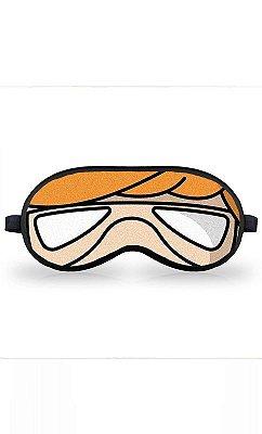 Máscara de Dormir Star Wars Scooby Doo - Daphne  Stormtrooper