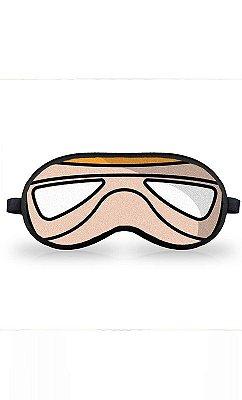 Máscara de Dormir Star Wars Dumb and Dumber - Lloyd  Stormtrooper