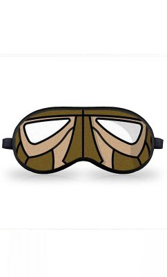 Máscara de Dormir Star Wars Year Of The Monkey  Stormtrooper