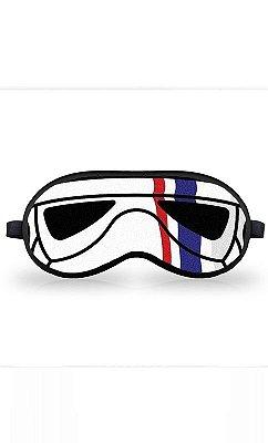 Máscara de Dormir Star Wars Herbie Stormtrooper
