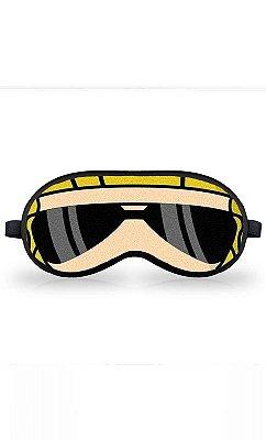 Máscara de Dormir Star Wars Johnny Bravo Stormtrooper