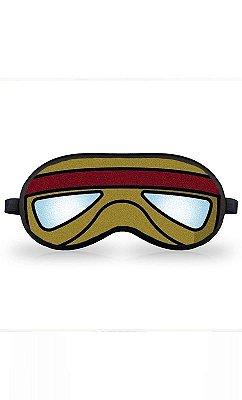 Máscara de Dormir Star Wars Iron Man Stormtrooper
