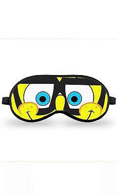 Máscara de Dormir Bob Esponja de Oculos
