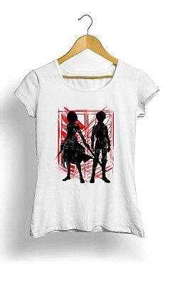 Camiseta Feminina Tropicalli Our Hope