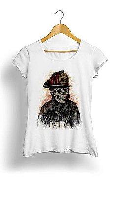 Camiseta Feminina Tropicalli Hero