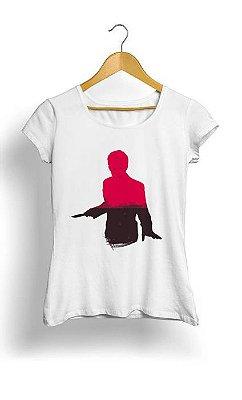 Camiseta Feminina Tropicalli Dexter