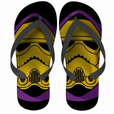 Chinelo Star Wars Skeletor Strompers