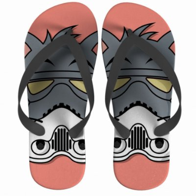 Chinelo Star Wars Tom and Jerry - Tom  Strompers