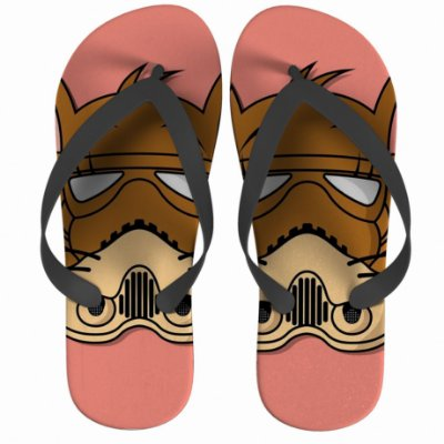 Chinelo Star Wars Tom and Jerry - Jerry Strompers