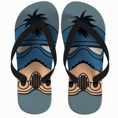 Chinelo Star Wars Eeyore  Strompers