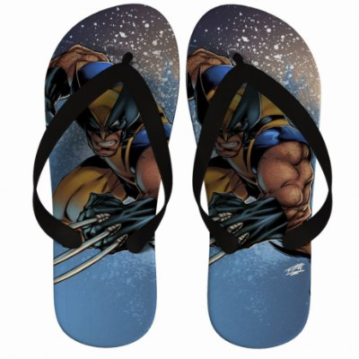 Chinelo The Wolverine Marvel