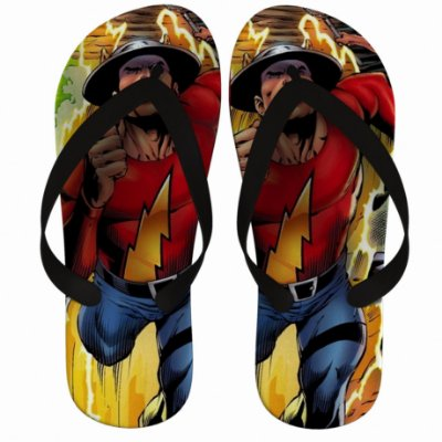 Chinelo Justice League