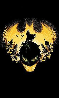 Camiseta Batman City