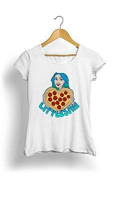 Camiseta Feminina Tropicalli Littlesiha Shirt